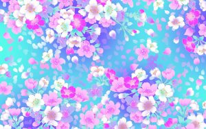 Large Floral Wallpaper Designs