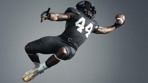 Nike Wallpaper with Nike Vapor Untouchable uniform