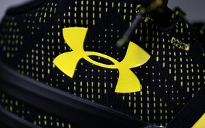 Cool Under Armour Wallpapers 24 of 40 with Logo on Stephen Curry Shoe