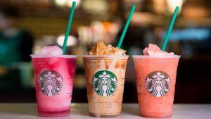 Cute Starbucks Wallpapers with Starbucks Granitas Summer Menu