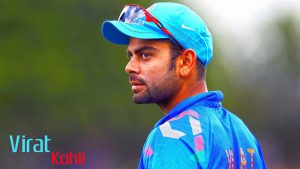 Latest Photo of Virat Kohli in HD for Wallpaper