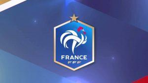 France Football Logo Wallpaper in HD