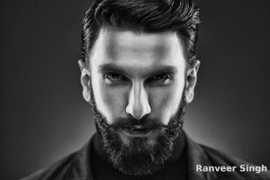 Ranveer Singh Latest Photo for Wallpaper
