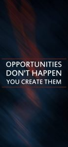 Short Inspirational Wallpapers for Mobile about Success