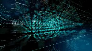 10 Wallpapers Free Download for Laptop 03 - 3D Abstract Numbers