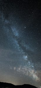 Free iPhone 11 Wallpaper Download 16 of 20 - Galaxy of Milky Way