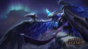 League of Legends Wallpaper 1920x1080 - 14 - Anivia the Cryophoenix