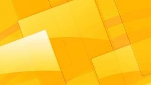 Yellow Mustard Wallpaper 12 0f 20 with Abstract Geometric Rectangles