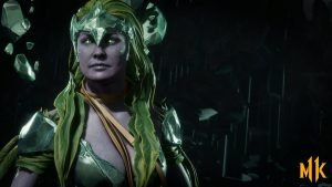 Mortal Kombat 11 Characters Wallpapers 09 0f 31 - Cetrion