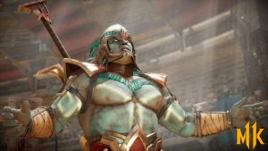 Mortal Kombat 11 Characters Wallpapers 21 0f 31 - Kotal Kahn