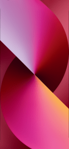 Free Download official Wallpapers for iPhone 13 - New Pink Finish (7 of 9)