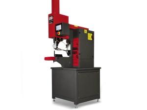 HAEGER 618 MSPE Clinching Machine