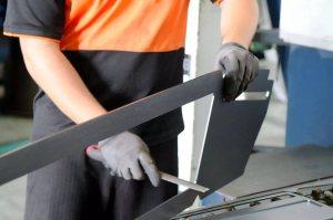 Welding & Fabrication Allplates Staff