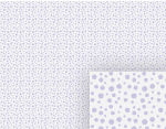 lavender dots background pattern