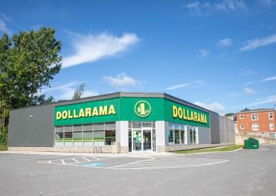 Dollarama – Denison