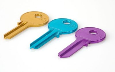 Key Replacement and Duplication