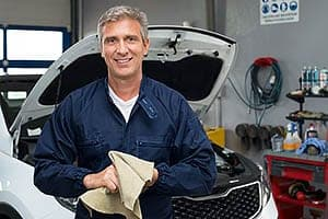 transmission repair shop service milwaukee