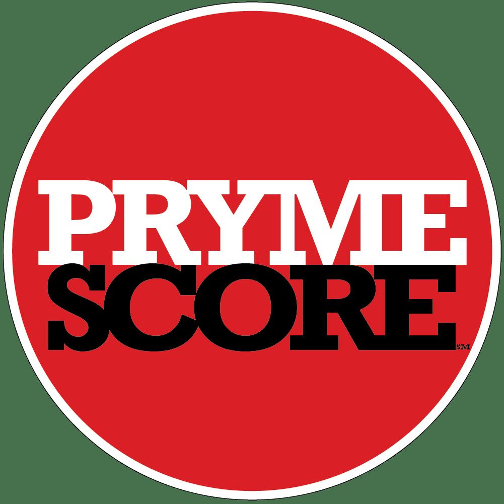 Social Media Pryme Score