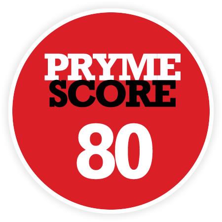 Pryme Score