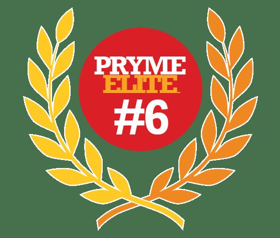 number_Pryme Elite 6
