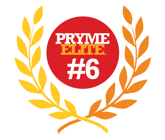 number_Pryme Elite 6
