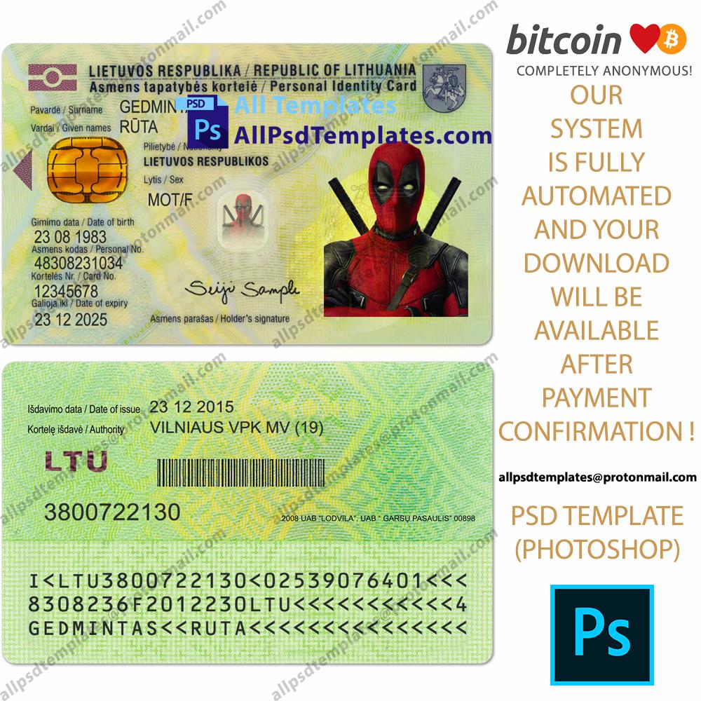 bitcoin parašas