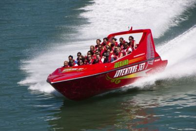 Punta Cana Speedboat Tour (5)