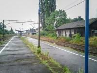 Dworzec...