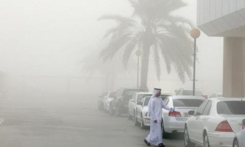 الرطوبة:كيف تتخلص من فقدان السوائل بجسمك بسبب الرطوبة