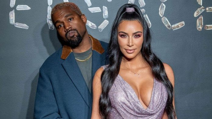 Kim Kardashian Reveals New Kanye West album release day and tracklist