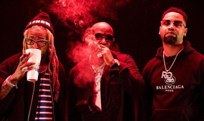 "Birdman, Lil Wayne And Juveline Present ""Ride Dat"" Video image"