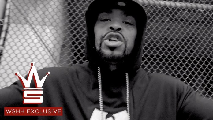 "Blue Meth And Method Man Join Forces In New ""Winnebago"" Video image"