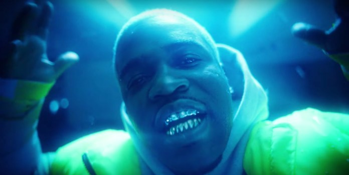 A$AP Ferg JEt Lag video image