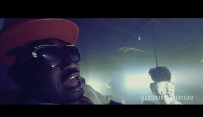 Project Pat Right Back video image