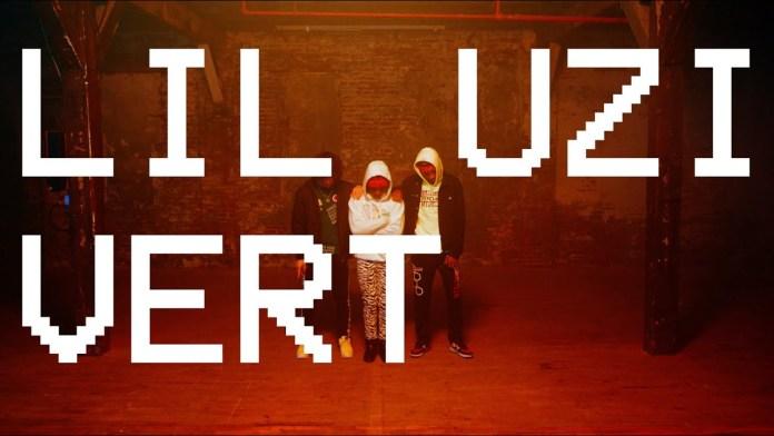 Lil Uzi Vert Futsal Shuffle 2020 video image