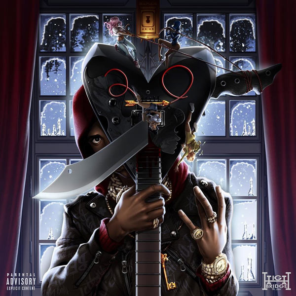 A Boogie Wit Da Hoodie Artist 2.0 cover image