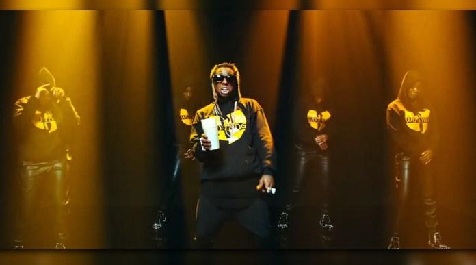 Lil Wayne Mama Mia video image