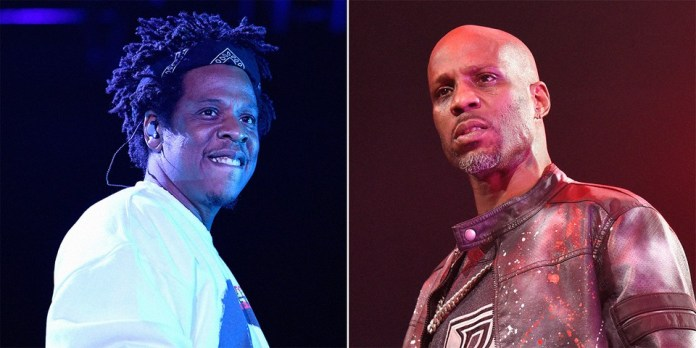 "DMX Wants A Battle With JAY-Z In ""Verzuz"" Live IG"