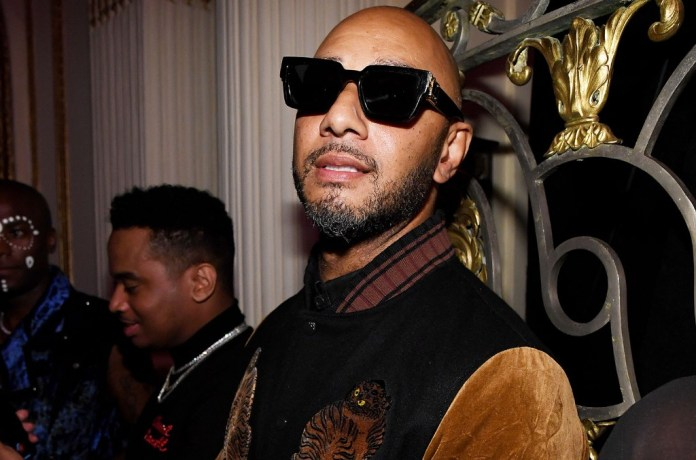 Swizz Beatz Says Rappers Should Pay Taxes To The Founders Of Hip Hop