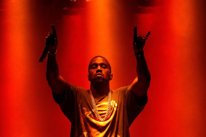 Kanye West Qualifies For Presidential Ballot In Oklahoma