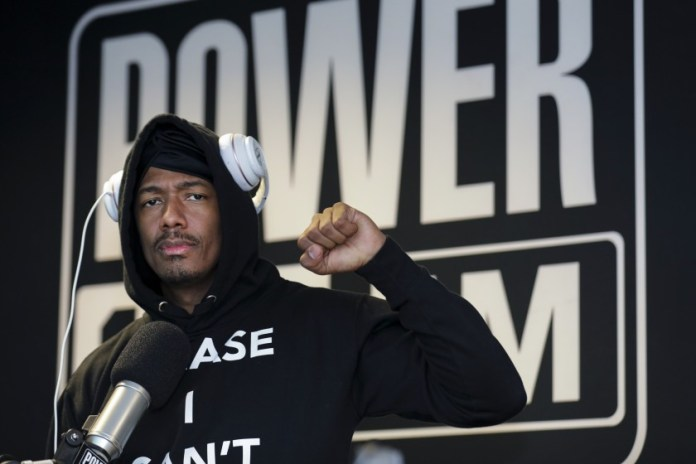 Nick Cannon Apologizes For Anti-Semitic Comments That Got Him Fired