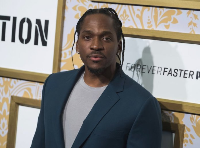 Pusha T Strikes Back On Young Thug:
