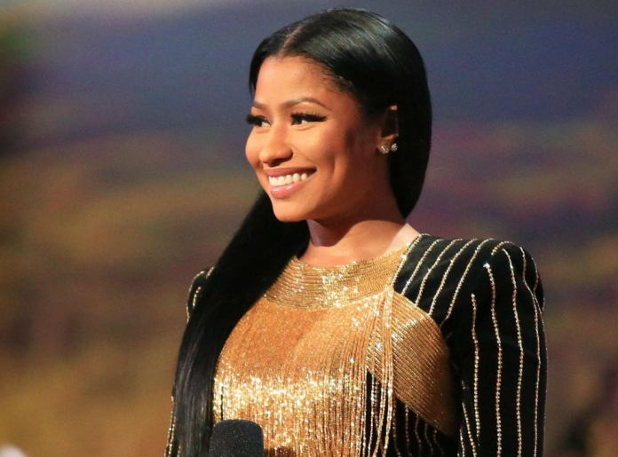 Report: Nicki Minaj Gave Birth To Her 1st Child