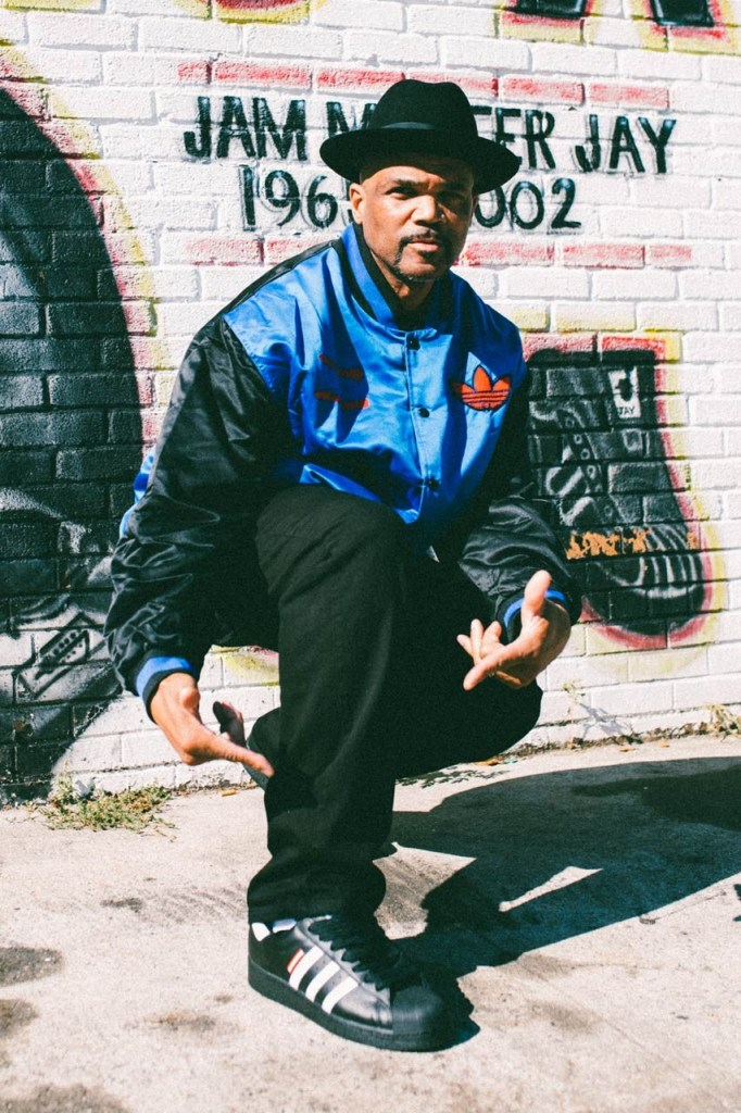 Run-DMC And Adidas Originals To Release New Collection 6