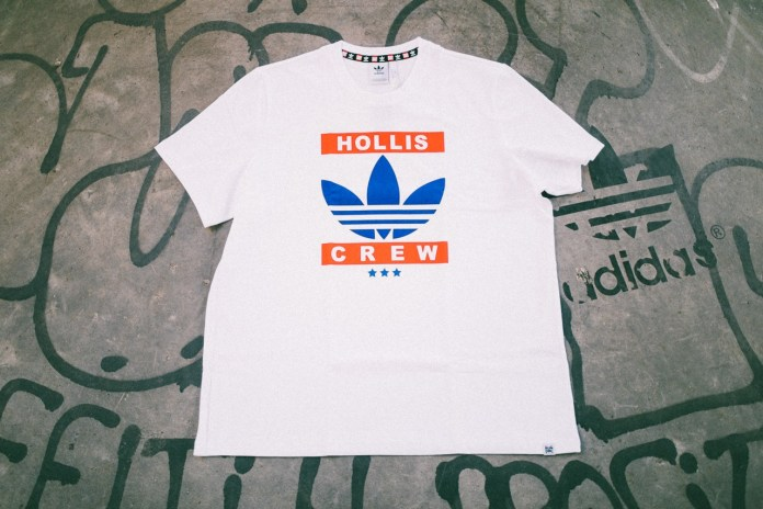Run-DMC And Adidas Originals To Release New Collection 8