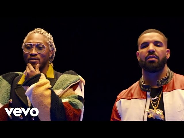 Drake & Future Dominate YouTube's 2020 Top 10 Trending Music Videos