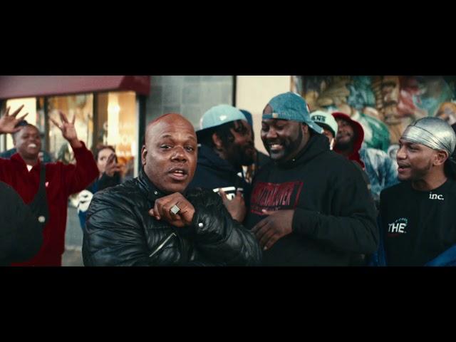 Too Short Drops New Video Oaklandish f/ Guapdad 4000 & Rayven Justice