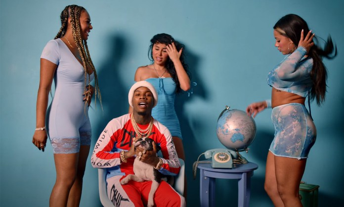 Tory Lanez Shares New 'Boink Boink' Video f/ Rich The Kid and VV$ Ken video image