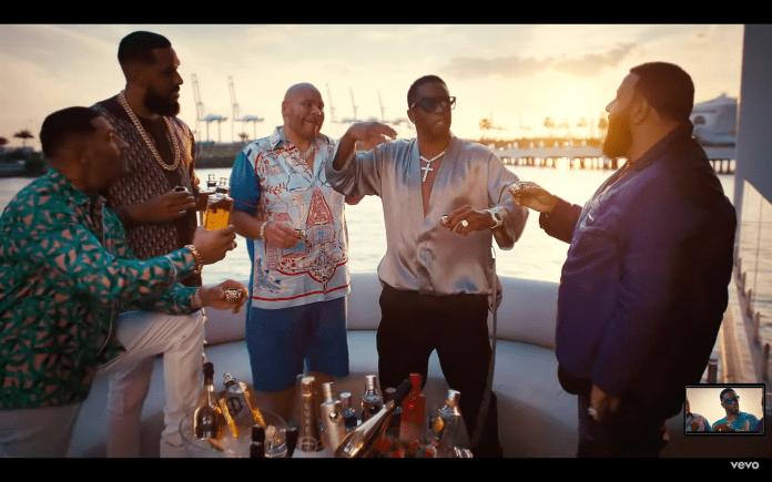 Fat Joe featuring Amorphous - Sunshine (The Light) video image