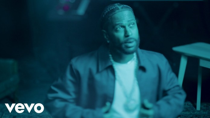 Big Sean Drops New Video For His Tracks Lucky Me & Still I Rise